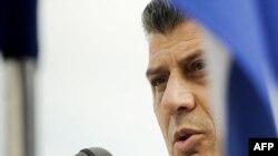 Премьер-министр Косова Хашим Тачи