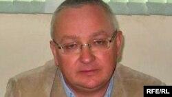 Алег Гулак.