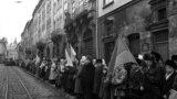 «Живий ланцюг» розпочався у Львові