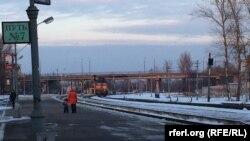 В Псковской области отменили пригородные пассажирские поезда