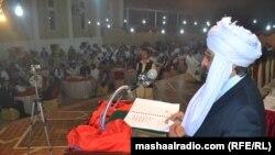 د پاکستان مشر قاضي افتخار محمد چودري