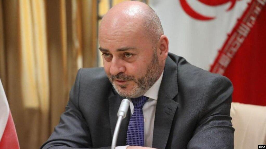 اسواتوپلوک چومبا، سفیر سابق جمهوری چک در ایران