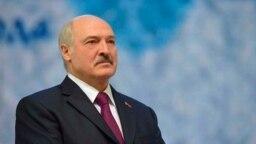 Александр Лукашенко во время церемонии вручения премии «За духовное возрождение»