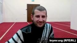 Qırımdan köçip kelgen Dilâver Saidahmedov, musulman