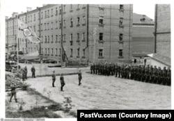 Смаленск пад нямецкай акупацыяй