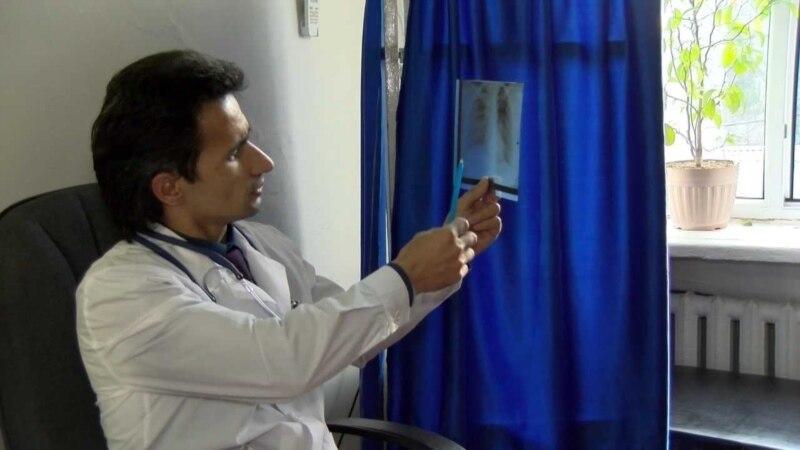 В Таджикистане врачам-фтизиатрам обещан целый пакет льгот