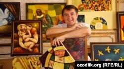 Рассом Радик Азизов