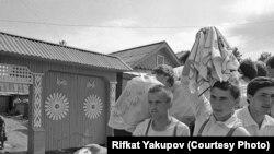 Кукмара татарлары