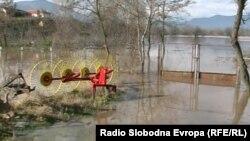 Прилепско - поплави