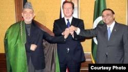 Ооган, британ жана пакистан лидерлери бүгүн Ооганстандагы абалды үчүнчү ирет талкуулашмакчы