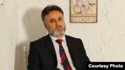 """Умарали Кувватов, лидер движения """"Группа 24"""", был убит в ночь с 5 на 6 марта в Стамбуле"""