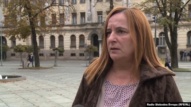 Korupcija nam postala prihvatljiva: Tanja Topić