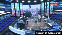 Обговорення у телепрограмі «60 хвилин»