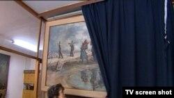 Bosnia and Herzegovina - Sarajevo, TV Liberty Show No.807 16Jan2012