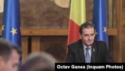 Ludovic Orban și guvernul său nu au anunțat încă un calendar al adoptării bugetului pe 2020, însă spune că îl vrea gata până la finalul anului.