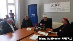 Međureligijsko vijeće formiralo je odbore za saradnju u 15 gradova širom BiH