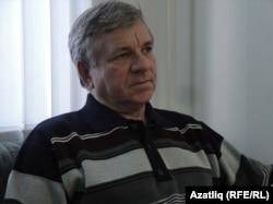 Таһир Ахунов