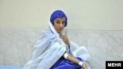 Учениця у Загедані госпіталізована через отруєння токсичним газом