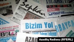 Azərbaycan mətbuatının icmalı