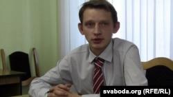 Дзяніс Дашкевіч, архіўнае фота