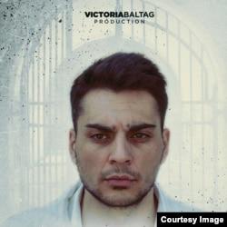 """Afișul filmului """"Herman"""", cu actorul Sergiu Moraru în rolul principal"""