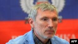 Депутат Госдумы Алексей Журавлев.