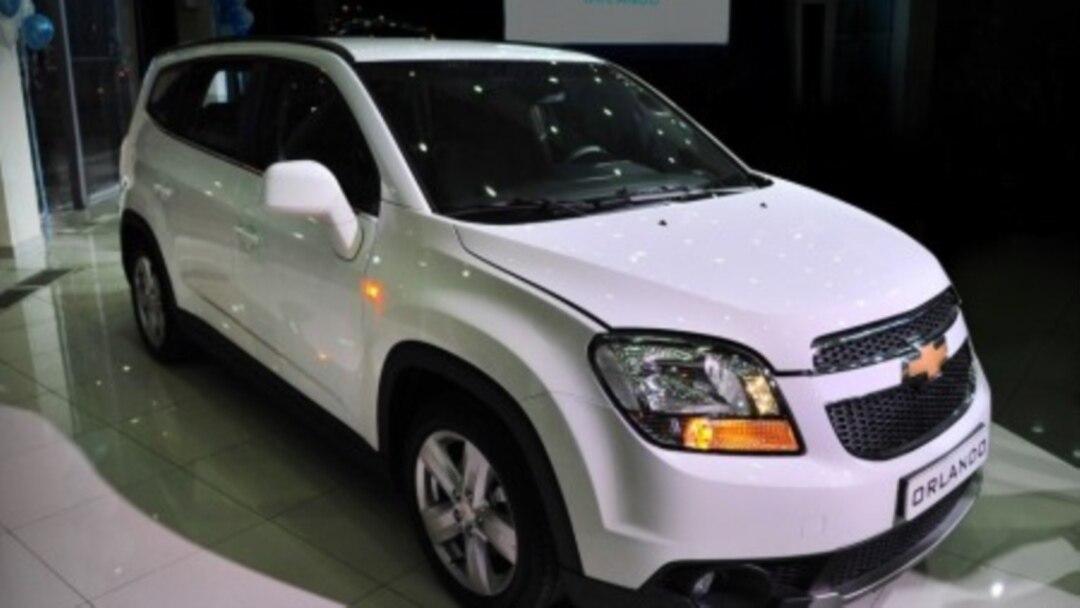 Chevrolet Orlandoning Narxi Va Qanday Valyutaga Sotilishi Nomalum