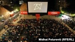 Otvoreno kino SFF-a