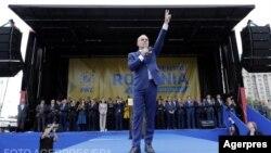 România - Rareș Bogdan, prim-vicepreședinte PNL și europarlamentar
