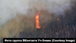 Каракольская долина, Алтай, фото группа ВКонтакте Уч-Энмек