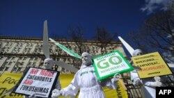 После аварий в Чернобыле и на Фукусиме атомной энергетике многие по-прежнему не доверяют