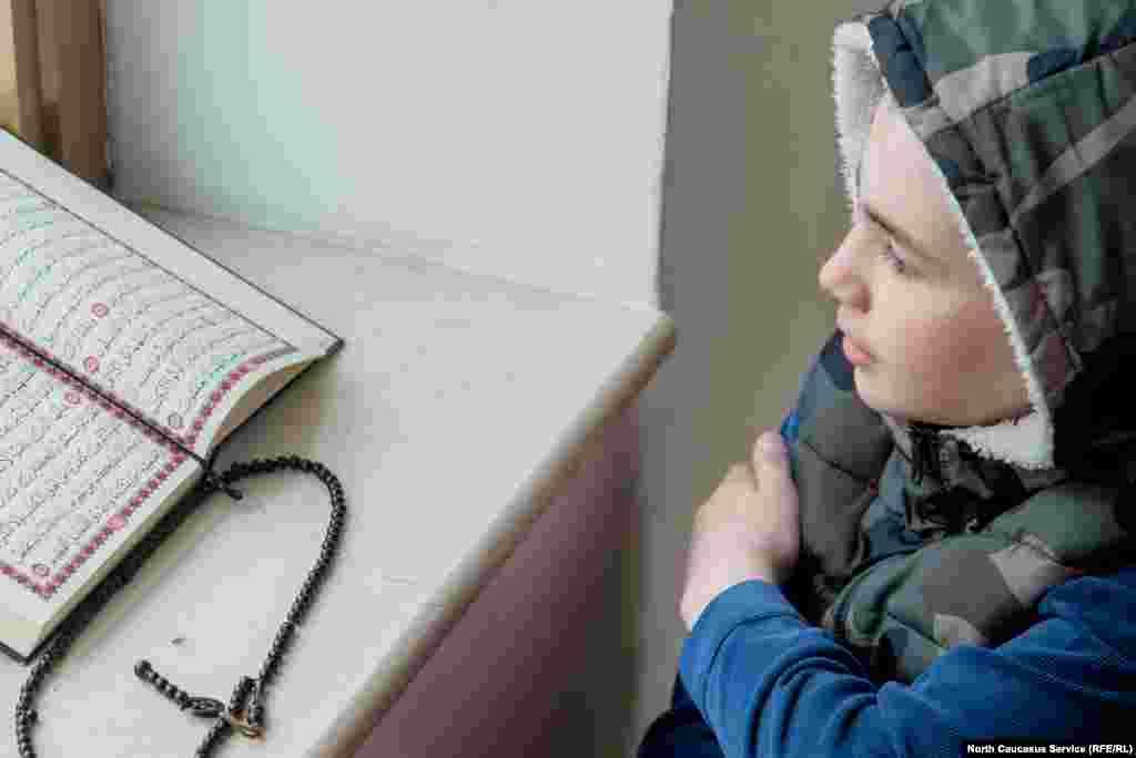 Также свободный день дают за каждый выученный наизусть джуз Корана