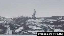 «Беларуськалiй» у Салігорску, 10 сакавіка
