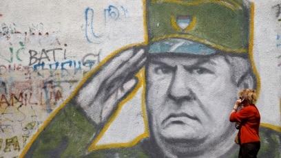 Zahtev da se Mladić privremeno pusti iz zatvora je smejurija: Milica Kostić