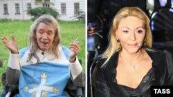 Игорь Старыгин, Алена Бондарчук