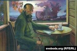 Валянцін Варанішча, «Францішак Багушэвіч»