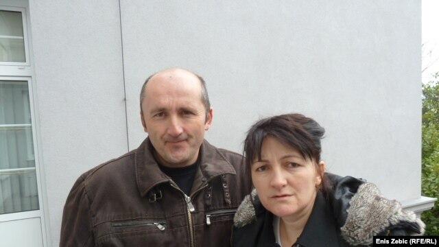 Dragica i Dragan Orlić