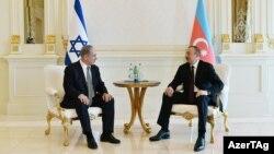 Իսրայելի վարչապետն այսօր ժամանել է Բաքու