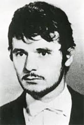 Мустафа Джамілєв