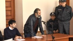 Դատավորը փաստաբանին զրկել է Արարատ Խանդոյանի շահերը պաշտպանելու հնարավորությունից