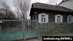 Дом, сям'я і месца злачынства Аляксандра Малчанава