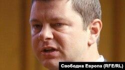 Красимир Влахов