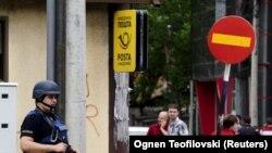 Полицициска акција во Куманово