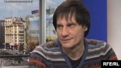 Сергій Захаров