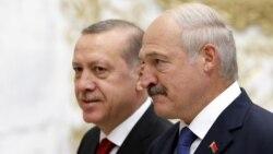 Բելառուսի նախագահը հաջորդ ամիս կայցելի Թուրքիա
