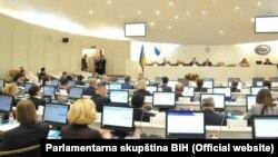 Predstavnički dom Parlamenta BiH