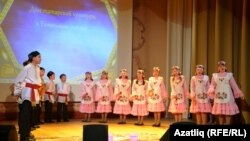 Төмән өлкәсендә Татар мәдәнияте көннәре узды
