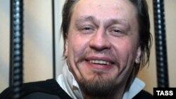 Олег Воротніков