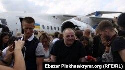 Звільнені: хронологія подій обміну між Росією і Україною (фотогалерея)