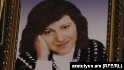 Ջուլիետա Ղուկասյան